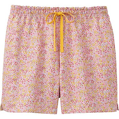 WOMEN Lounge Shorts