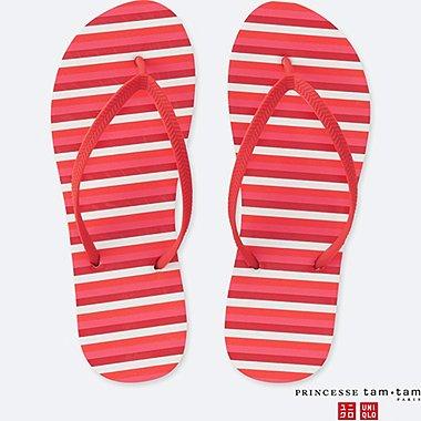 Sandale PRINCESSE TAM.TAM x Uniqlo FEMME