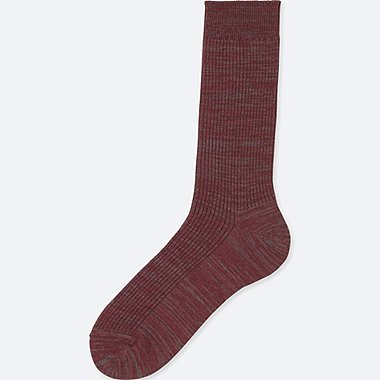 CHAUSSETTES COULEUR HOMME (taille 42-46)