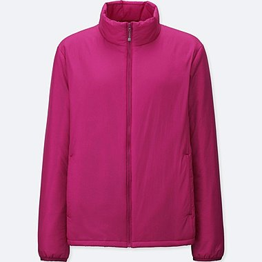 DAMEN JACKE BODY WARM LITE