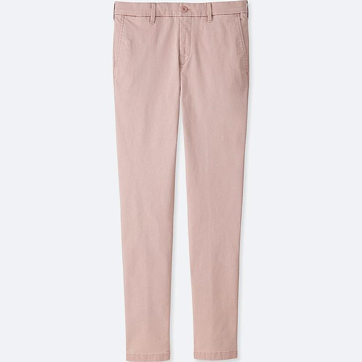 MEN ULTRA STRETCH SKINNY CHINO PANTS | Tuggl