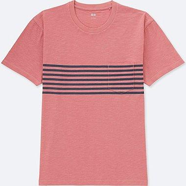 Herren 100% Baumwoll T-Shirt (Bedruckt)