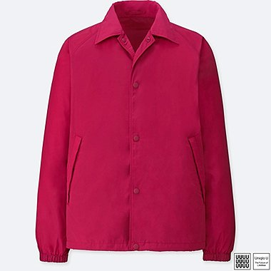VESTE CASUAL TRANSPORTABLE UNIQLO U HOMME
