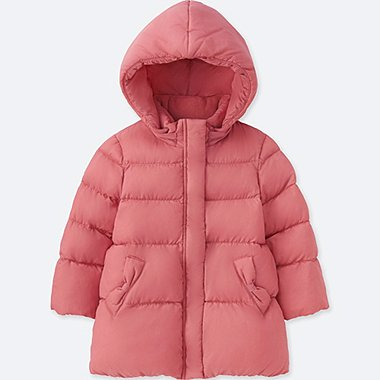 BABIES TODDLER COAT WARM PADDED