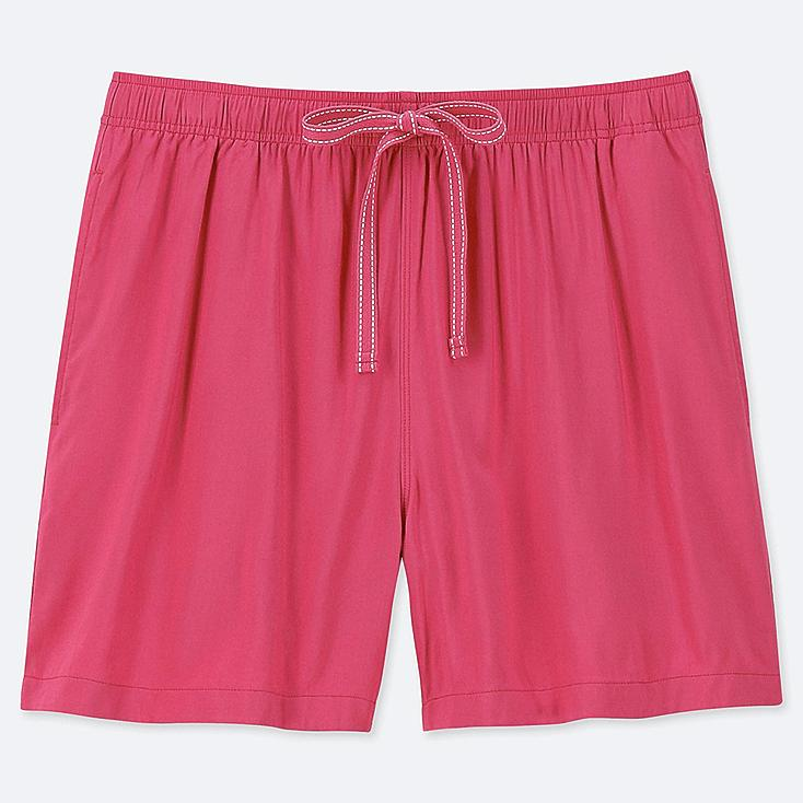 WOMEN RELACO SHORTS, PINK, large