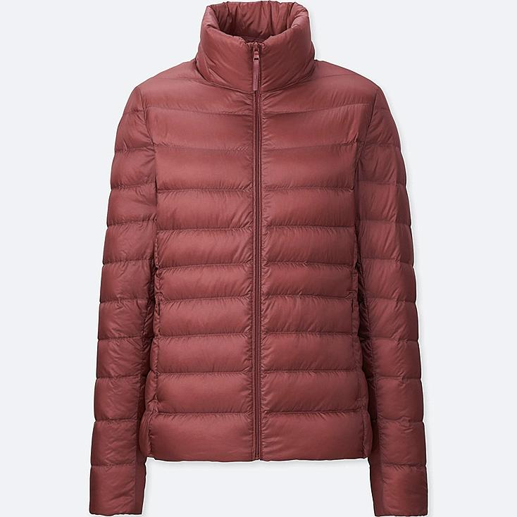 Women Ultra Light Down Jacket Uniqlo Us
