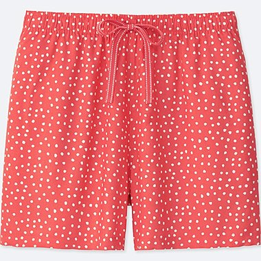 WOMEN Relaco Shorts (Dot)