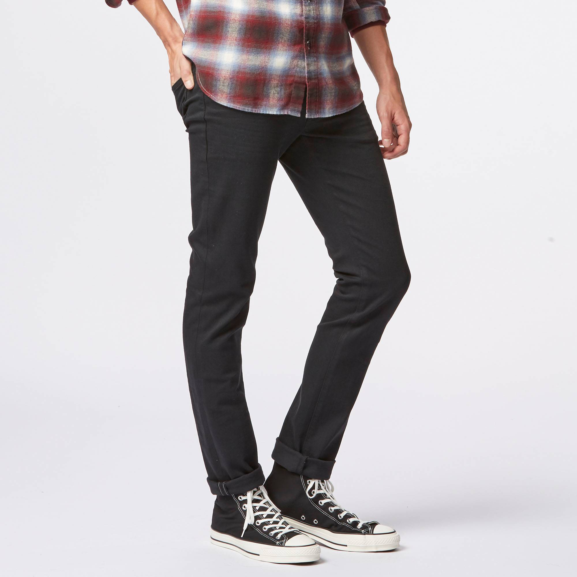 Stretch skinny jeans | UNIQLO US