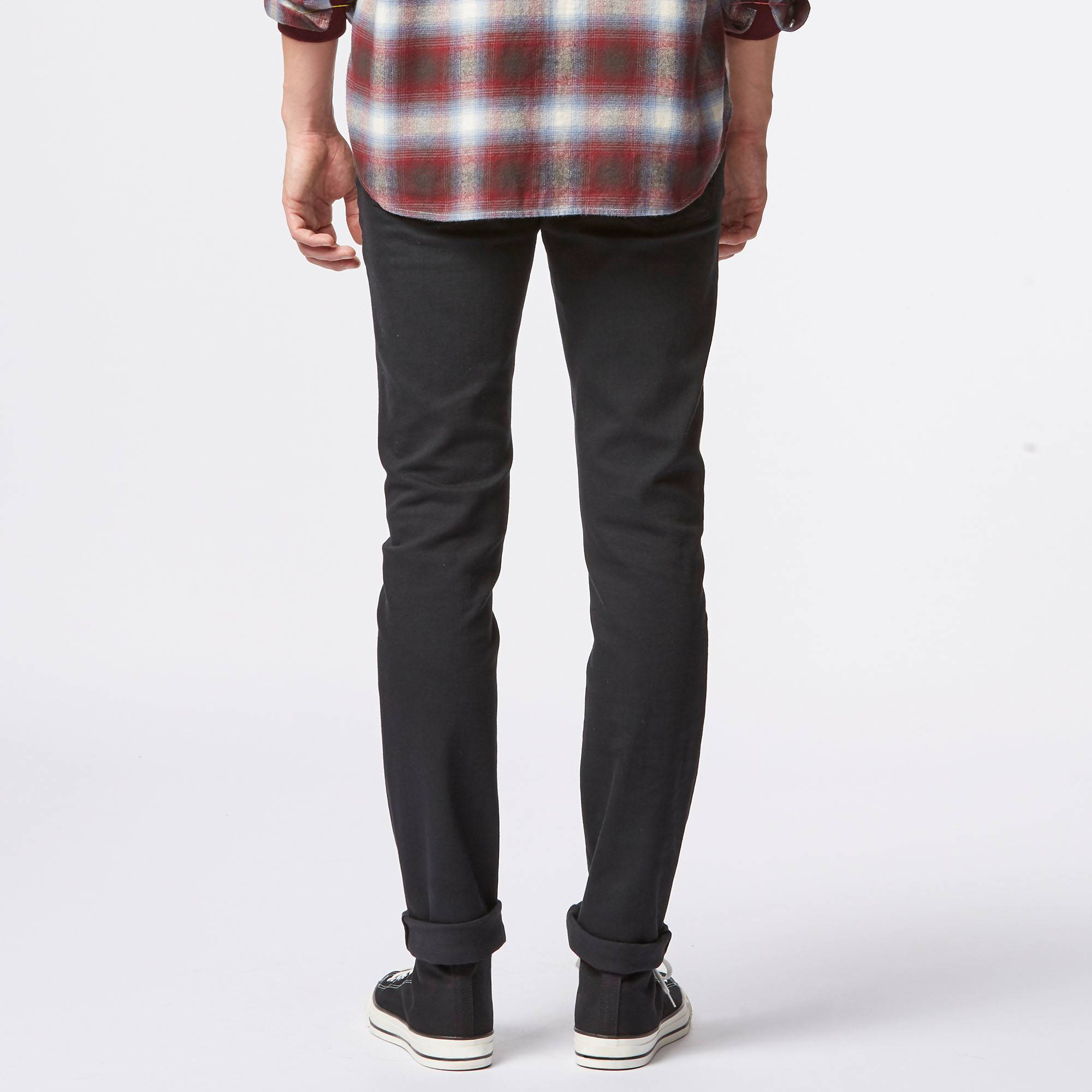 Stretch skinny jeans | UNIQLO US