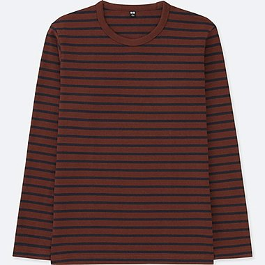 Long Sleeve T-Shirts | UNIQLO US
