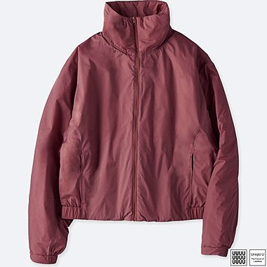 WOMEN UNIQLO U PADDED JACKET