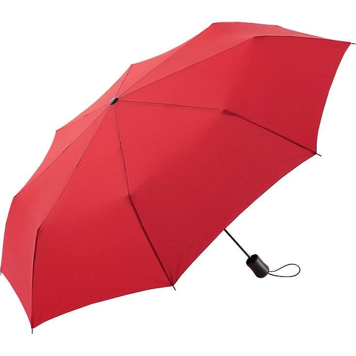 COMPACT UMBRELLA, RED, large