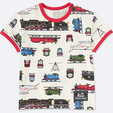 KLEINKIND T-Shirt Thomas & Friends