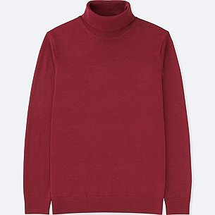 MEN EXTRA FINE MERINO TURTLENECK LONG-SLEEVE SWEATER/us/en/men-extra-fine-merino-turtleneck-long-sleeve-sweater-409174.html