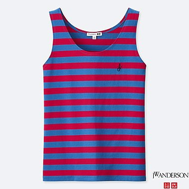 WOMEN JW ANDERSON TANK TOP