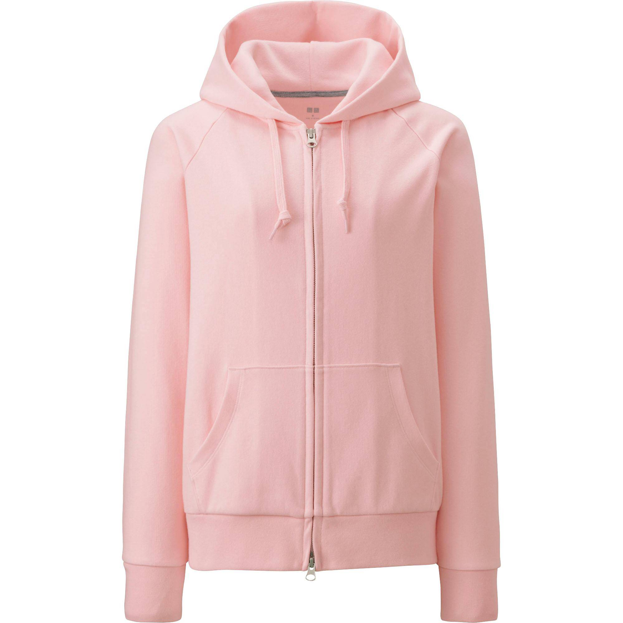 Women's Zip-Up Hoodie | UNIQLO US