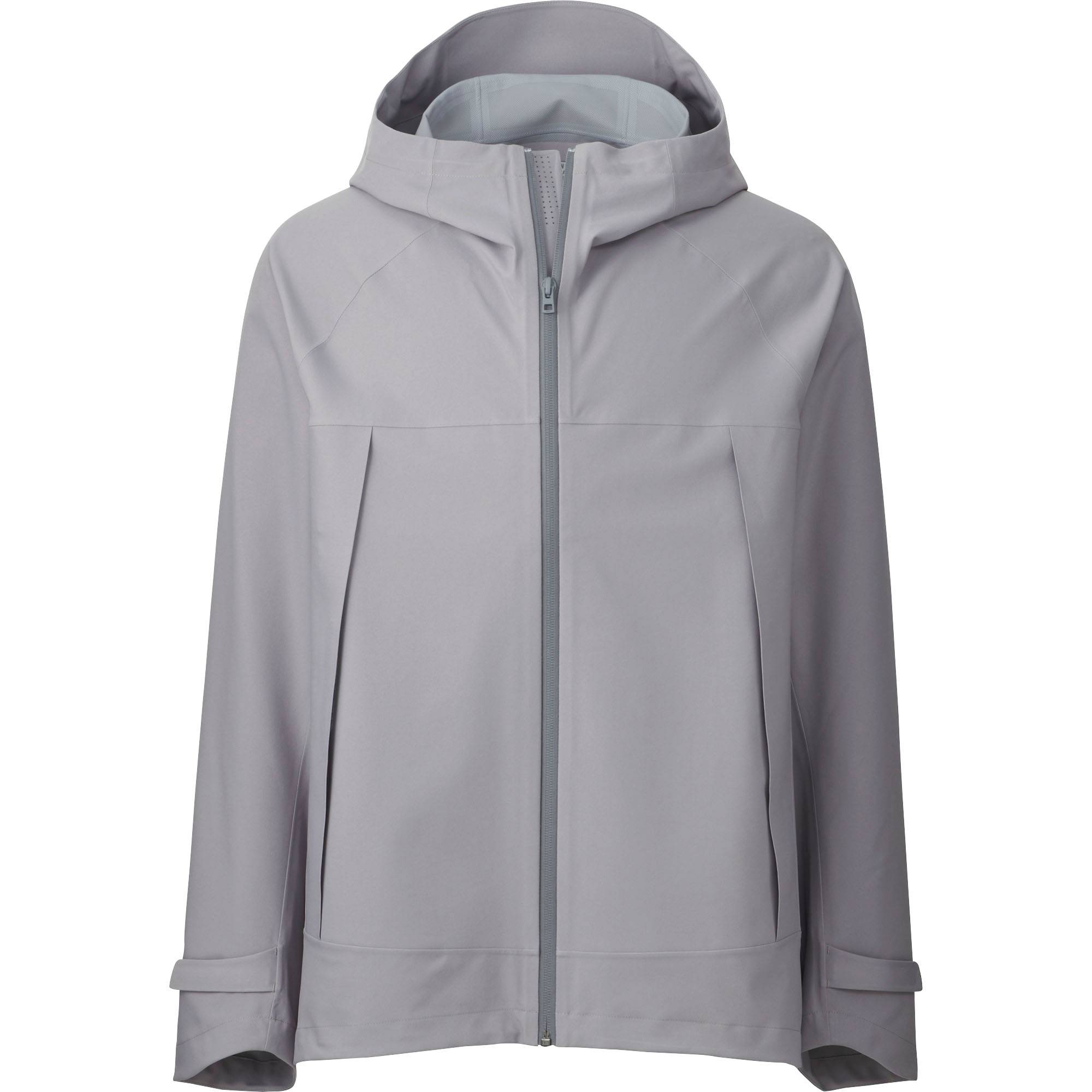 Men's BlockTech Rain Coat | UNIQLO US
