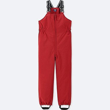 KIDS JUMPSUIT