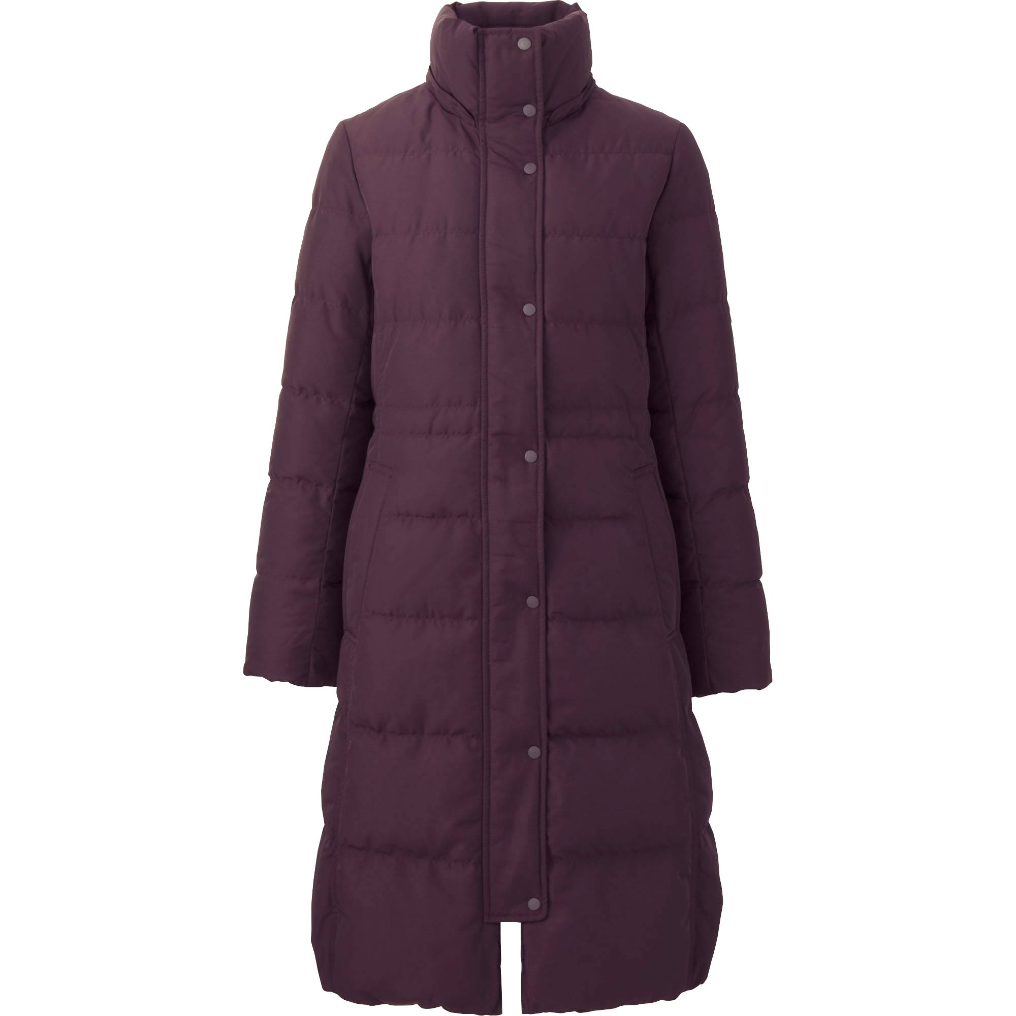 WOMEN WARM TECH DOWN COAT | UNIQLO US