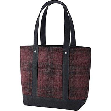 WOMEN IDLF TOTE BAG, RED, medium