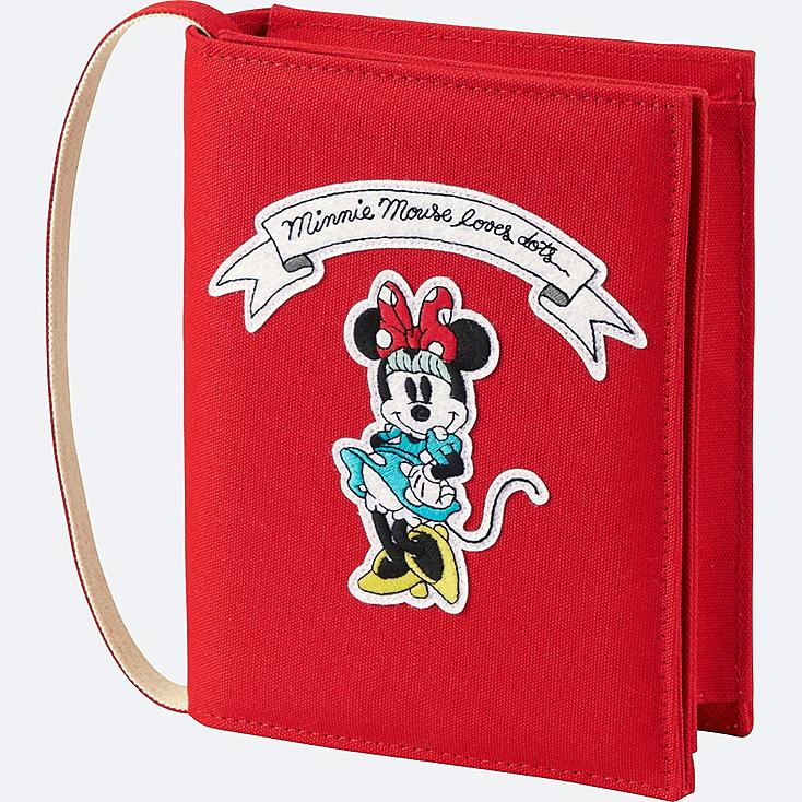 WOMEN Olympia Le-Tan x Disney Shoulder Bag