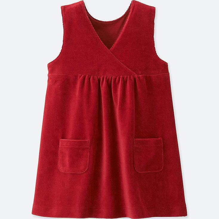 BABIES TODDLER JUMPER DRESS