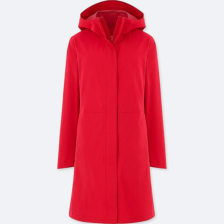 WOMEN BLOCKTECH COAT at UNIQLO in Brooklyn, NY | Tuggl