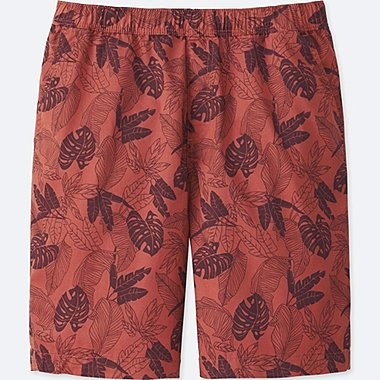 MEN DRY STRETCH EASY SHORTS WOVEN