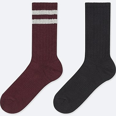 BOYS Regular Socks (2 PAIRS)