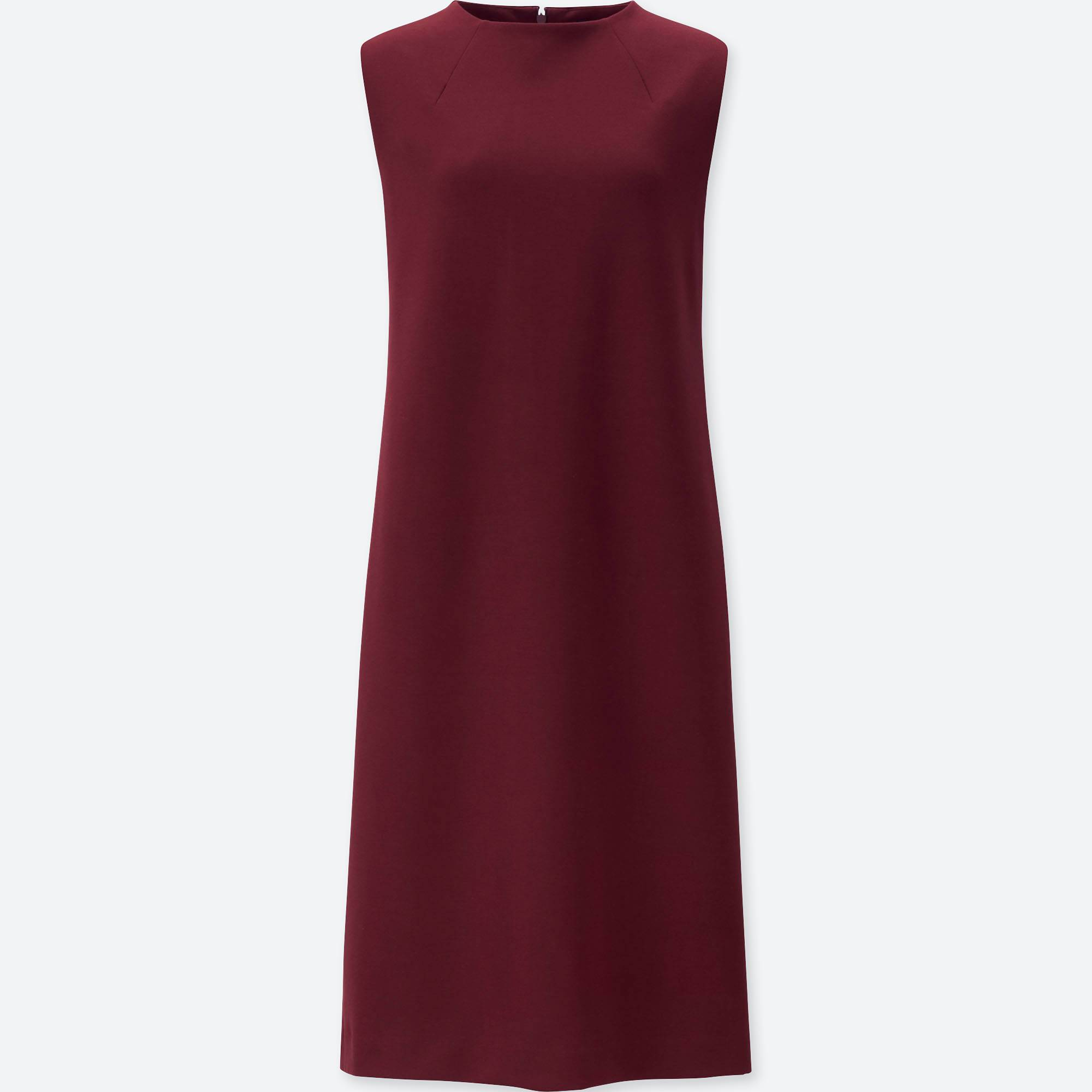 UNIQLO / Váy đầm & Jumpsuits women ponte sleeveless dress