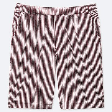 MEN DRY STRETCH EASY SHORTS, RED, medium
