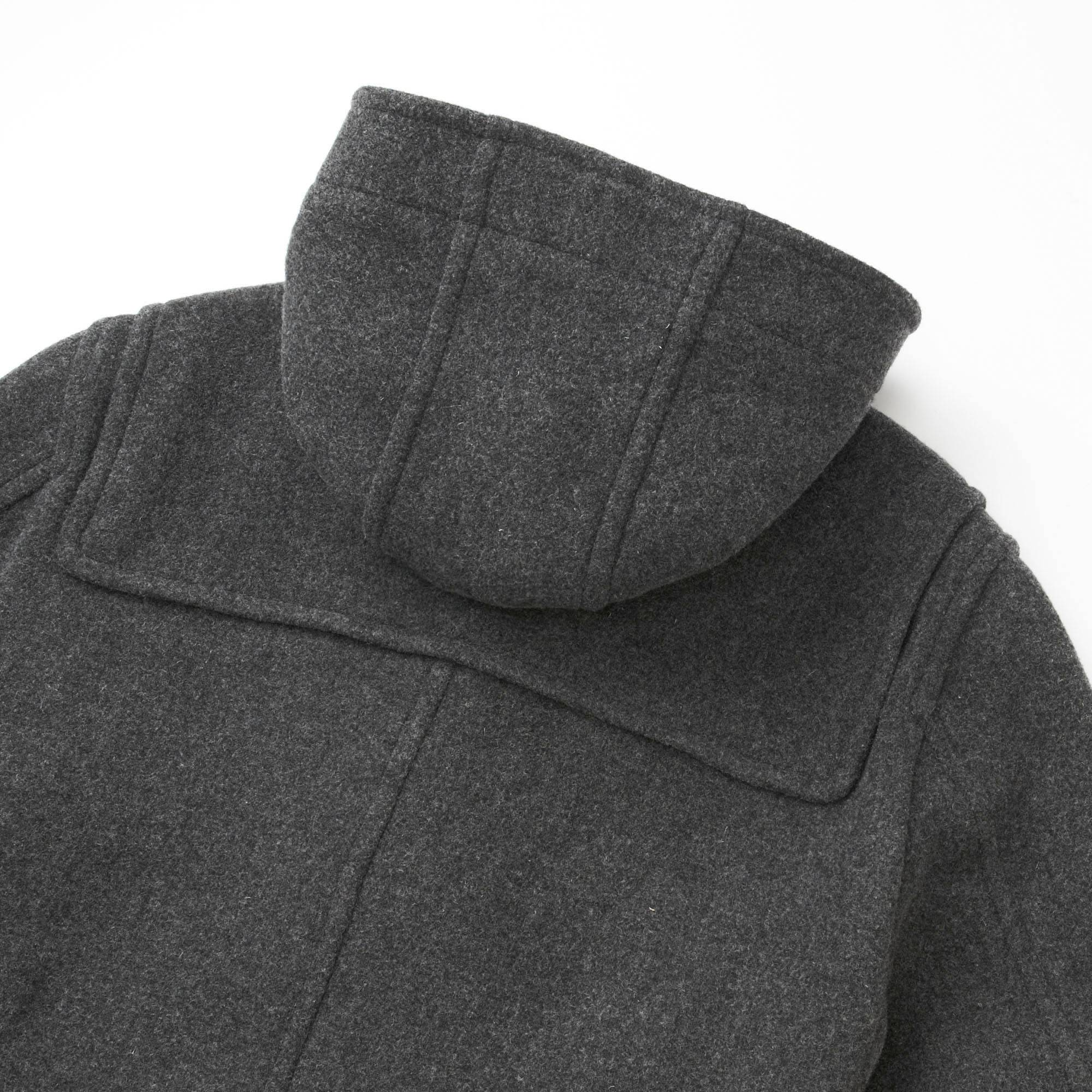 MEN WOOL BLEND DUFFLE COAT | UNIQLO US