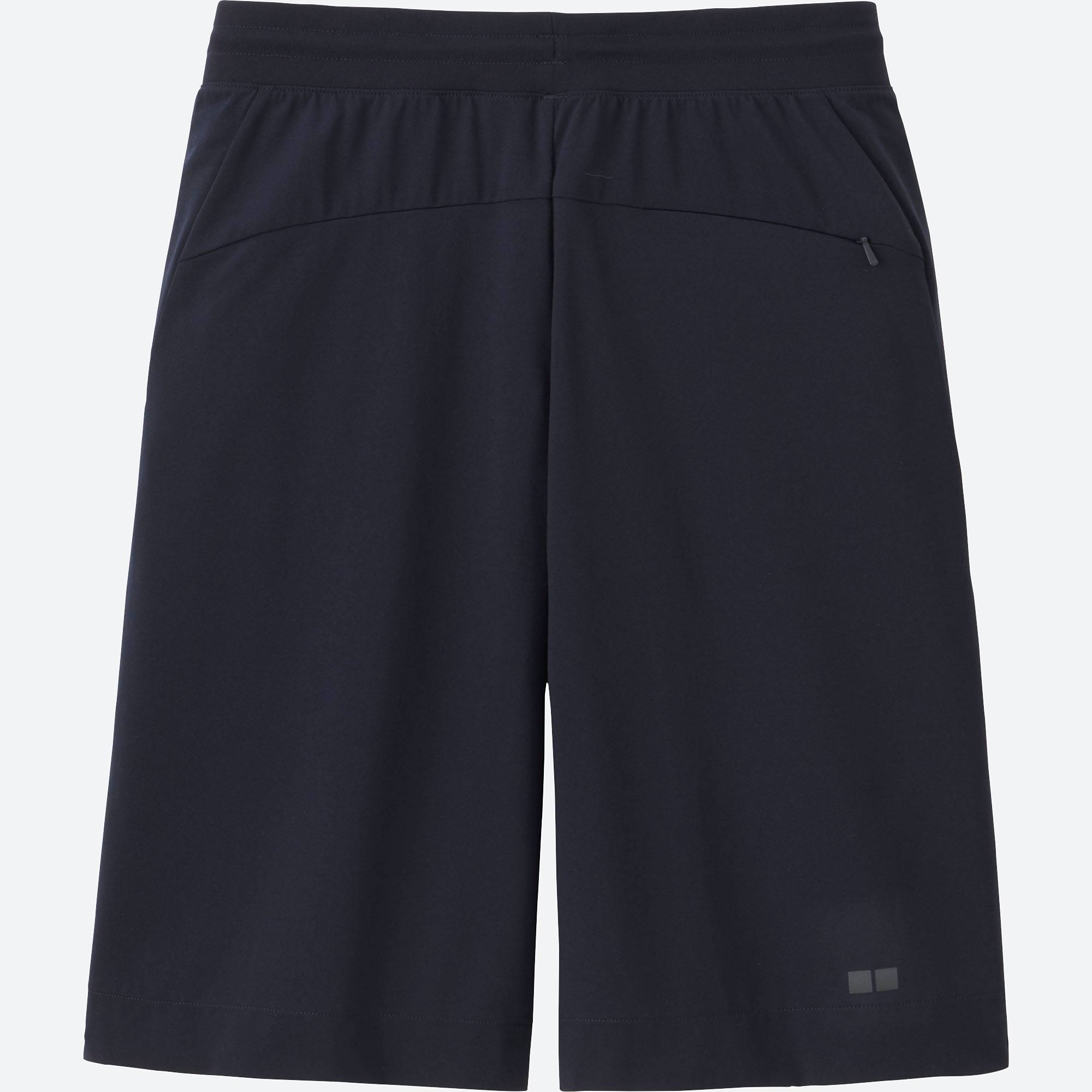 WOMEN DRY-EX ULTRA STRETCH KNEE LENGTH SHORTS | UNIQLO US