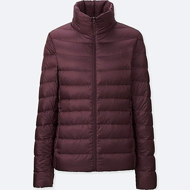 WOMEN Ultra Light Down Jacket