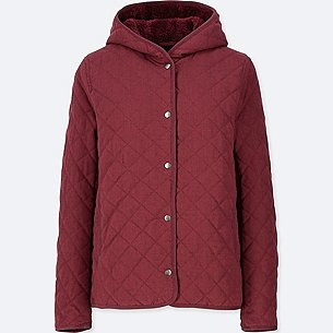 WOMEN PILE-LINED FLEECE PARKA/us/en/women-pile-lined-fleece-parka-409106.html