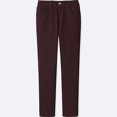 PANTALON ULTRA STRETCH GARÇON