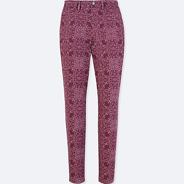 WOMEN MORRIS HERITAGE LEGGINGS TROUSERS