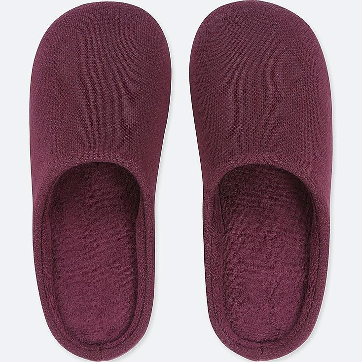 SLIPPERS, WINE, large
