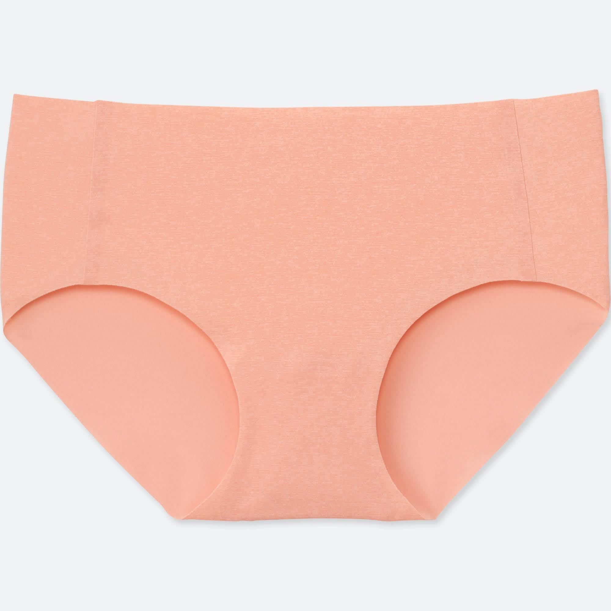 UNIQLO / AIRism Collection women airism ultra seamless hiphugger shorts
