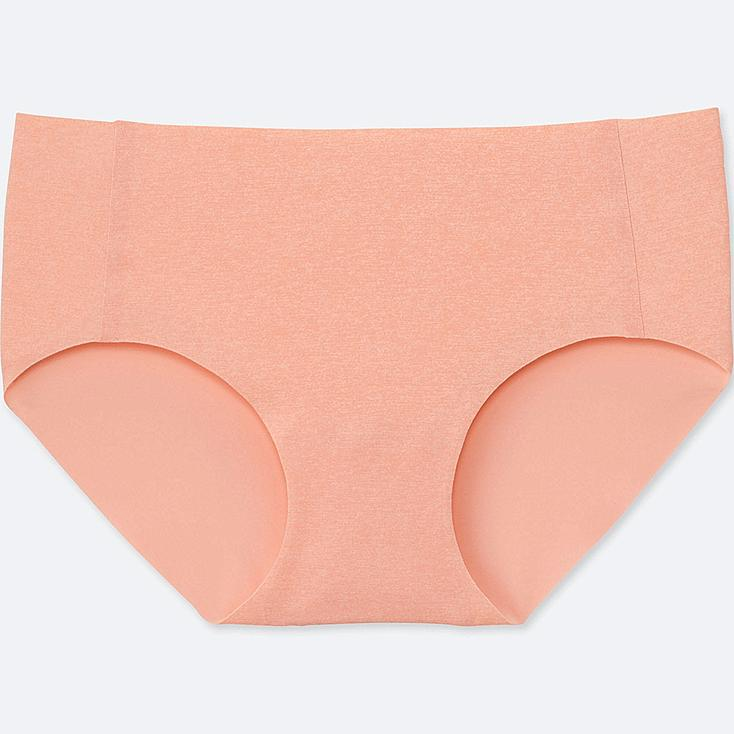 WOMEN AIRism ULTRA SEAMLESS HIPHUGGER SHORTS at UNIQLO in Brooklyn, NY | Tuggl