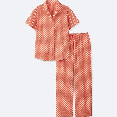 Pijama Algodón MUJER