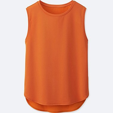 WOMEN DRY COMBINATION TANK TOP