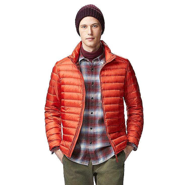 MEN ULTRA LIGHT DOWN JACKET | UNIQLO US