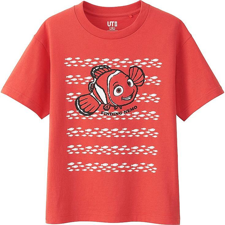 JUNGEN T-Shirt PIXAR