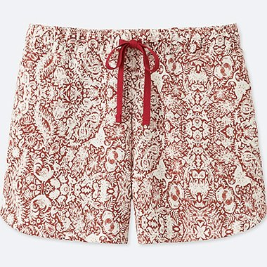 WOMEN Épice Lounge Shorts