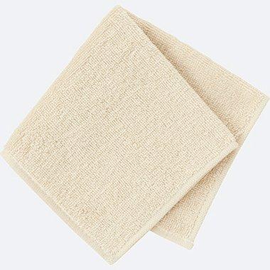 MINI TOWEL, NATURAL, medium