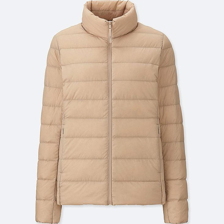Women Ultra Light Down Jacket at UNIQLO in Brooklyn, NY | Tuggl