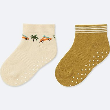 Baby Socken (2 Stk.)