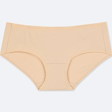 WOMEN LOW RISE HIPHUGGER BRIEFS