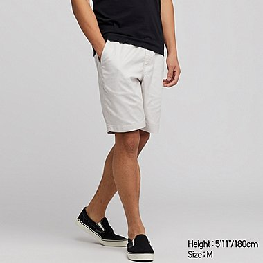 MEN DRY STRETCH EASY SHORTS